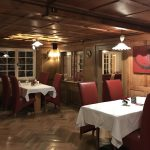 Restaurant Burg Au